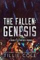 Couverture Deadly Virtues, book 0: The Fallen : Genesis Editions Autoédité 2019