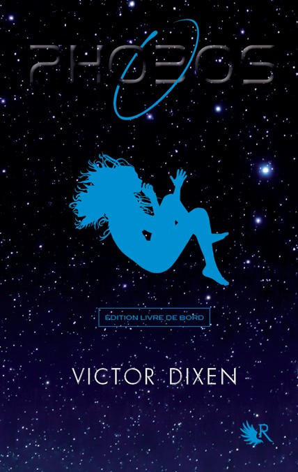 Couverture Phobos, tome 1