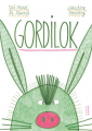 Couverture Gordilok Editions de La martinière 2019