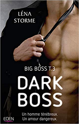 Couverture Big Boss, Tome 3 : Dark boss