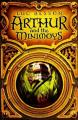 Couverture Arthur et les Minimoys, tome 1 : Arthur et les Minimoys / Les Minimoys Editions HarperTrophy 2002