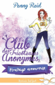 Couverture Le club des tricoteuses anonymes, tome 3 : Piratage amoureux Editions Infinity (Romance feel good) 2018