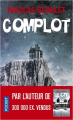 Couverture Complot Editions Pocket (Thriller) 2019