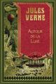 Couverture Voyage lunaire, tome 2 : Autour de la lune Editions RBA (Hetzel) 2019