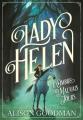 Couverture Lady Helen, tome 3 : L'ombre des mauvais jours Editions Gallimard  (Jeunesse) 2019