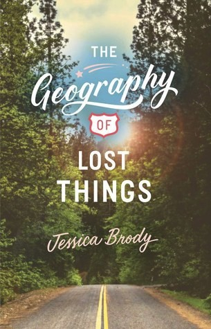 Couverture The Geography of Lost Things