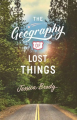 Couverture The Geography of Lost Things Editions Simon Pulse 2018
