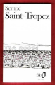 Couverture Saint-Tropez Editions Folio  1975