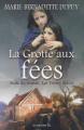 Couverture Famille Roy, tome 4 : La grotte aux fées Editions JCL 2012
