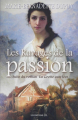 Couverture Famille Roy, tome 5 : Les ravages de la passion Editions JCL 2012