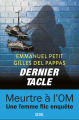 Couverture Dernier tacle Editions Seuil 2019
