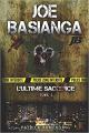 Couverture Joe Basinga, l'ultime sacrifice Editions Autoédité 2019