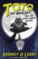 Couverture Toto Ninja Chat, tome 1 : Toto Ninja Chat et l'évasion du cobra royal Editions Hodder (Children's Books) 2017