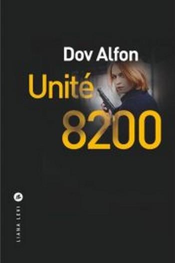 Couverture Unité 8200