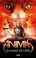 Couverture Animas, tome 3 : Le chant de l'épée Editions Pocket (Jeunesse) 2019