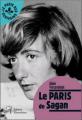 Couverture Le Paris de Sagan Editions Alexandra de Saint Prix 2015