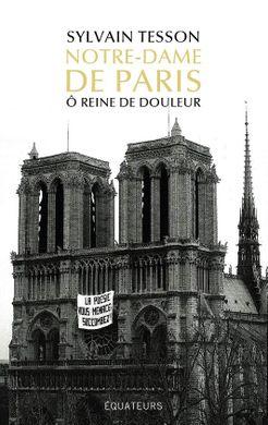Couverture Notre-Dame de Paris - Ô reine de douleur