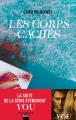 Couverture Les corps cachés Editions Calmann-Lévy (Suspense) 2019