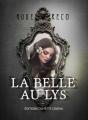 Couverture La belle au Lys Editions du Petit Caveau 2018
