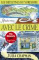 Couverture Les détectives du Yorkshire, tome 1 : Rendez-vous avec le crime Editions Robert Laffont 2019