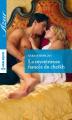 Couverture La mystérieuse fiancée du cheikh Editions Harlequin (Azur) 2015