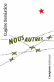 Couverture Nous autres / Nous Editions Gallimard  (L'imaginaire) 2017