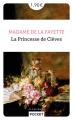 Couverture La Princesse de Clèves Editions Pocket (Classiques) 2019