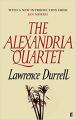 Couverture Le Quatuor d'Alexandrie Editions Faber & Faber 2012