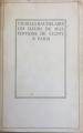 Couverture Les fleurs du mal / Les fleurs du mal et autres poèmes Editions Bibliothèque de Cluny 1955