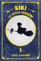 Couverture Kiki la petite sorcière, tome 1 Editions Ynnis 2019