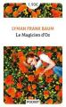 Couverture Le magicien d'Oz Editions Pocket (Classiques) 2018