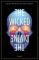Couverture The Wicked + The Divine, tome 9 :