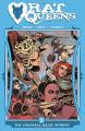 Couverture Rat Queens, tome 5 Editions Image Comics 2018