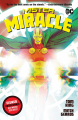 Couverture Mister Miracle Editions DC Comics 2019