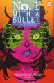 Couverture No. 1 with a bullet Editions Image Comics 2018