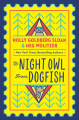 Couverture To Night Owl From Dogfish Editions Egmont 2019