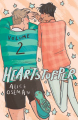 Couverture Heartstopper: Volume Two Editions Hodder (Children's Books) 2019
