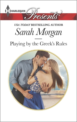 Couverture Puffin Island, tome 0.5 : Playing by the Greek's Rules