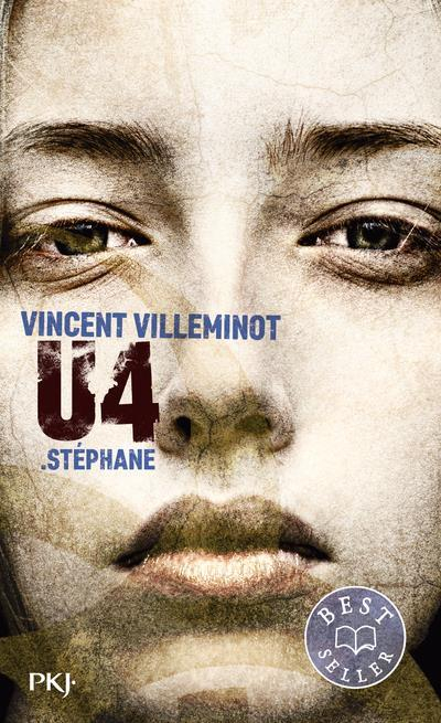 Couverture U4 : Stéphane