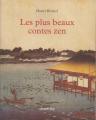 Couverture Les plus beaux contes zen. Editions Calmann-Lévy 2002