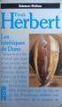 Couverture Le cycle de Dune (6 tomes), tome 5 : Les hérétiques de Dune Editions Pocket 1994