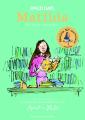 Couverture Matilda Editions Gallimard  (Jeunesse) 2019