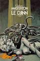 Couverture Le djinn Editions NéO (Fantastique - SF - Aventures ) 1985