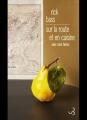 Couverture Sur la route et en cuisine Editions Christian Bourgois  (Littérature étrangère) 2019