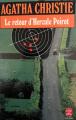 Couverture Le retour d'Hercule Poirot / Christmas pudding Editions Le Livre de Poche 1987