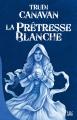 Couverture L'âge des cinq, tome 1 : La prêtresse blanche Editions Bragelonne (10e anniversaire) 2019