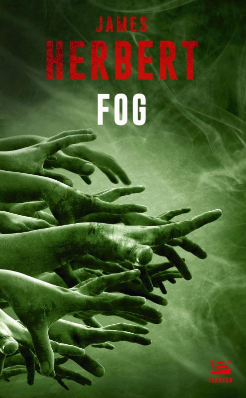 Couverture Fog