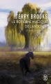 Couverture Le Royaume Magique de Landover, tome 2 : La Licorne noire Editions J'ai Lu 2019