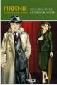 Couverture Phoenix, détective du temps : Le trésor des SS Editions Trécarré (Jeunesse) 2009