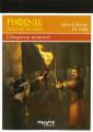 Couverture Phoenix, détective du temps : L'empereur immortel Editions Trécarré (Jeunesse) 2007